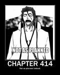 Bleach Chapter 414 by xtwilight-novax