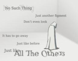 All The Others by TheNumberD