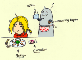 Just Some FMA Humour by churien