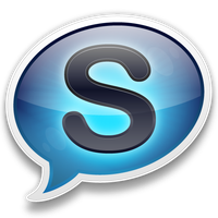 Skype Lion OS Style by Roger-Owl