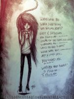 You Found Me by infectedNcontagious
