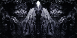 Star of Samael by TALONABRAXAS