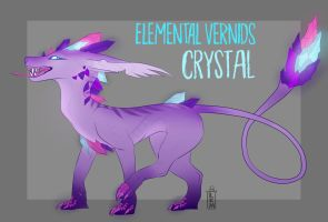 Elemantal Creatures Series(Money Adoptables)CLOSE by Loukami