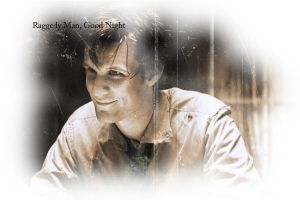 Eleventh Doctor by whovianmiss