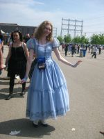 AN11 Alice by animenorth2011