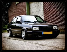 Jetta MKII Full by Andso