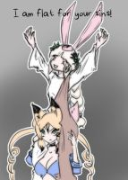 Happy Easter 2014 by kokido