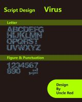 TypeFace Again And Again by unclered