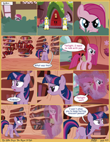 MLP The Rose Of Life pag 48 (English) by j5a4