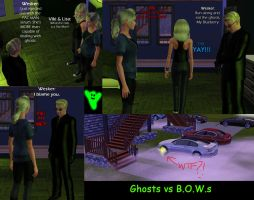 Wesker House POSSESSED by SuperMeja