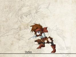 UO Outlaw Class restyle by VRES