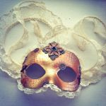 Steampunk Mask by NBetween