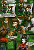 robin hood page 40 by MikeOrion
