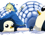 Gunter by Darklumina08