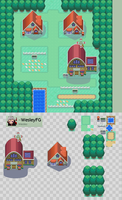 BW PALLET TOWN - PUBLIC by WesleyFG