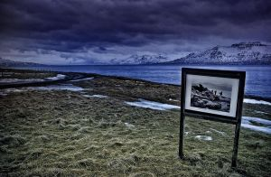 ICELAND - the lost gallery. by PatiMakowska