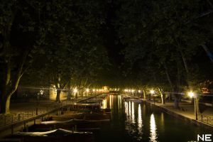 Annecy 1 by nemecle