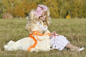 Candydoll by Lilian-hime