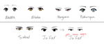 Eyes of Magi .:part 1:. by Babogatchi