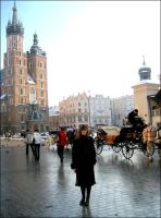 Krakow 1 by joona-smiles