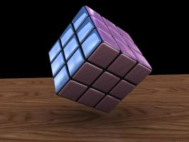 Rubik Lite by M-WaR