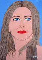 Jennifer Aniston by wwwEAMONREILLYdotCOM