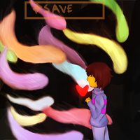SAVE the world by Ginncide