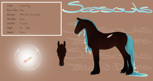 Seasoul Imports - 007 by Tattered-Dreams