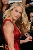 Leven Rambin Muscle by edinaus