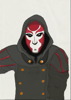 amon by gallows70