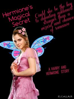 Hermione's magical secret by fairiesfly152