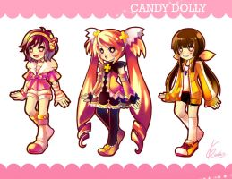 Paperdoll-Candy Dolly by kaskianioh