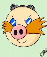 Pigman by SonicForTheWin2