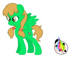Mlp fim Colordrop by MlpFimColordrop