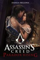Assassins creed jason baca book cover by jasonaaronbaca