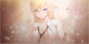 Signature: Gift for Voqus by HappyFaceStar