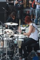 AreJay Hale 3 by KeithRobinette