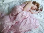Sleeping Angel 16 by Sitara-LeotaStock
