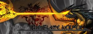 Flame keeper 3 by Ad4m-89