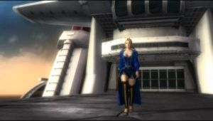 Helena Douglas in Dead or Alive 5 by TimothyB25