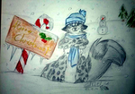 Merry Christmas! by fionafox1234