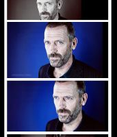 Hugh Laurie 1 by MarySeverus
