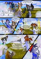 Paw Steps from Heaven - Page 2 by JB-Pawstep
