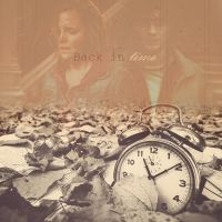 Back in time by Lennves