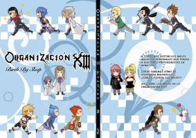 Org XIII 2 full cover by knil-maloon