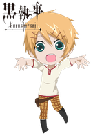 Finnian by septemberice