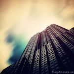 New York - The Empire State by DarkSaiF