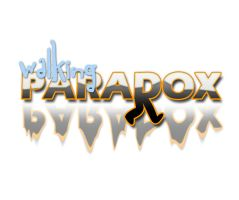 Walking Paradox Logo by Walkdox