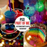 Part Of Me -PSD by justjonasswiftlovato