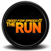 Need For Speed The Run Icon by AnyColour-YouLike